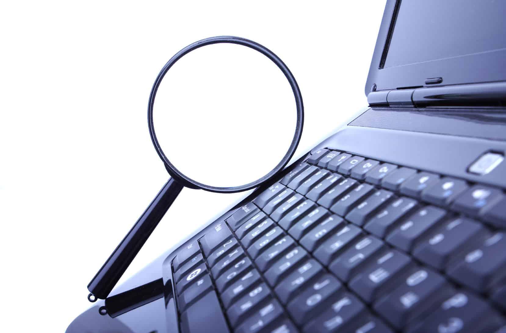 Resultado de imagem para Como uma empresa é encontrada por clientes na internet