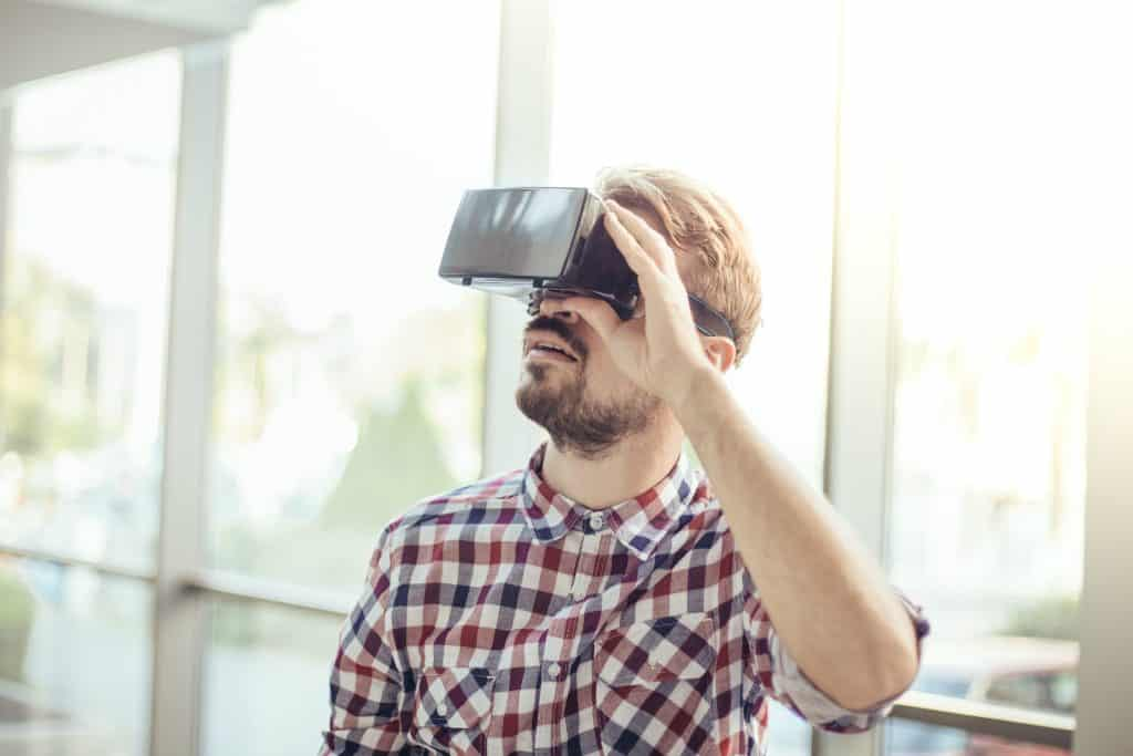 Visitas virtuais interativas