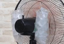 Aprenda a fazer um ar-condicionado caseiro