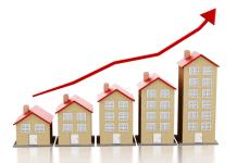 Mercado imobiliário volta a crescer após encolher por três anos seguidos