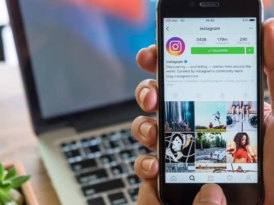 Saiba como utilizar o Instagram para vender imóveis