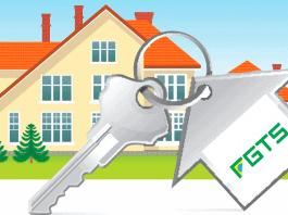 Saiba como usar o saldo FGTS para a compra da casa própria