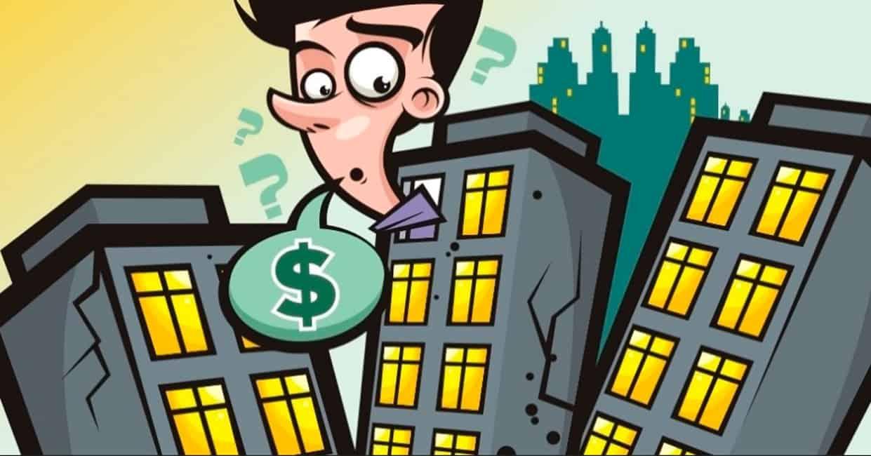 4 Dicas para evitar golpes de falsos corretores de imóveis