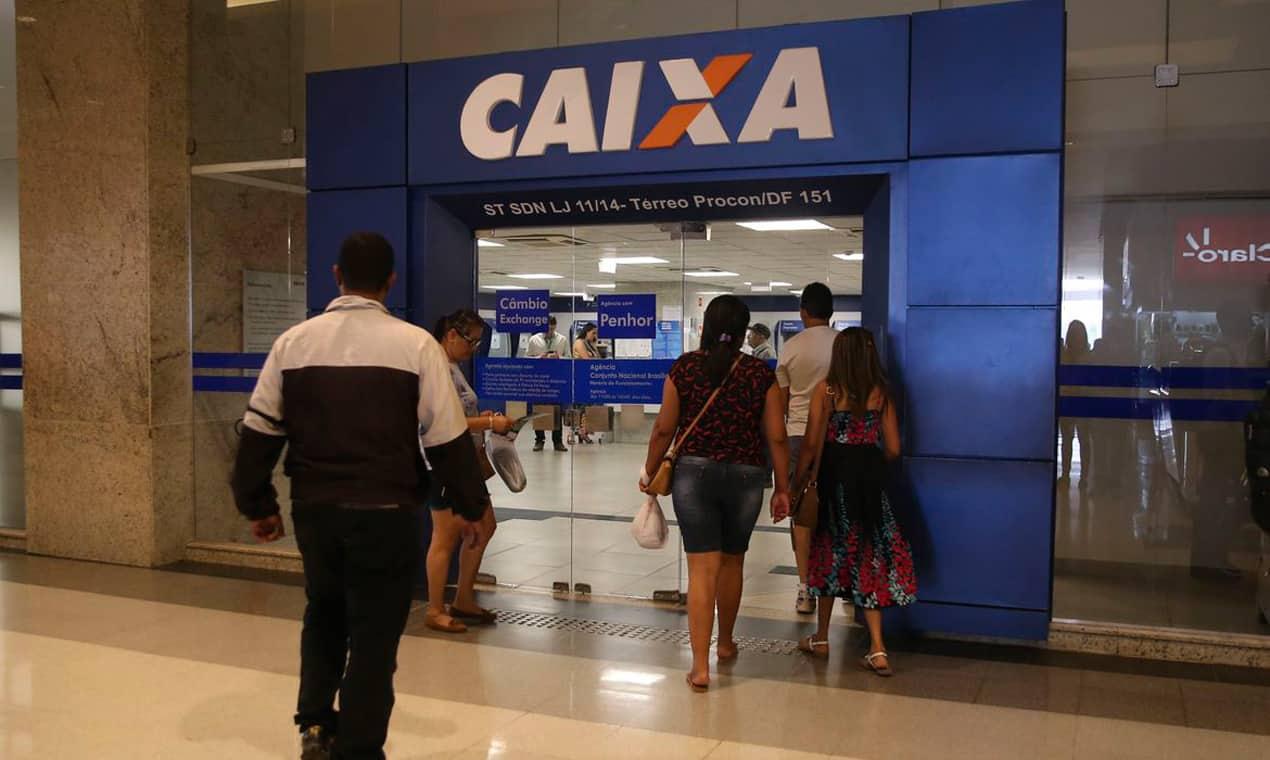 Caixa anuncia financiamento de imóveis sem pagamento de entrada